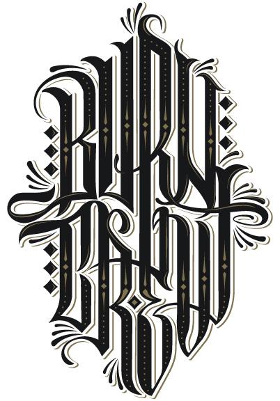 Custom of writing letter designs rhinelander