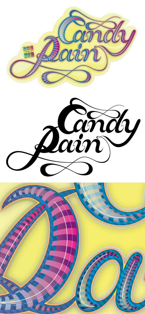 custom letters 2009  u2014 lettercult