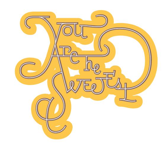 Custom Letters 2009 Lettercult