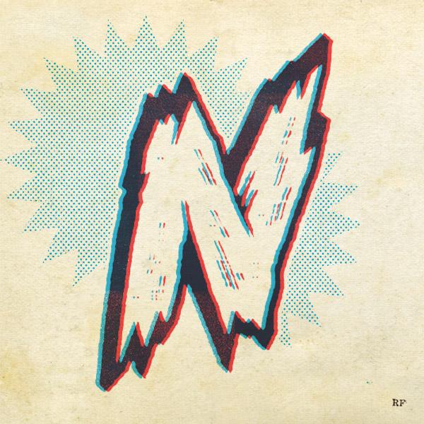 Alphabattle N Lettercult